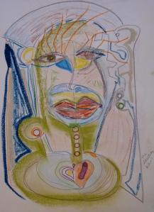 The Identity War- by Julie Seyler