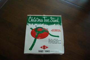 christmas tree bob
