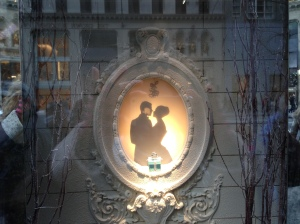 Romance at Tiffany's