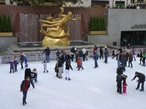 Rockefeller Center 12.15.12