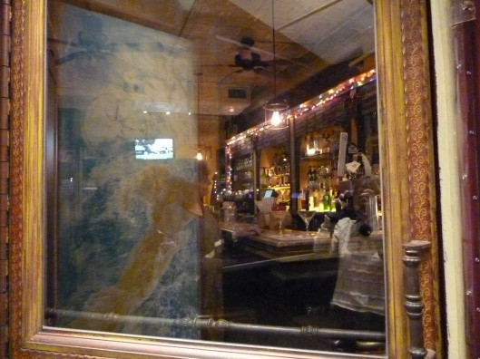 Martinis 2nd Ave between 5th and 6th 12.21.12