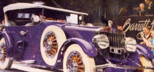 Fatty's 1919 Pierce_Arrow copy