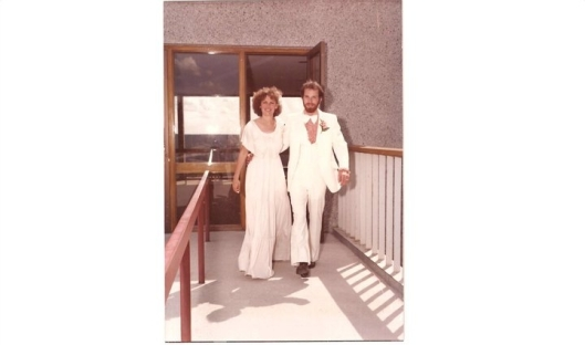 1978 Nuptials