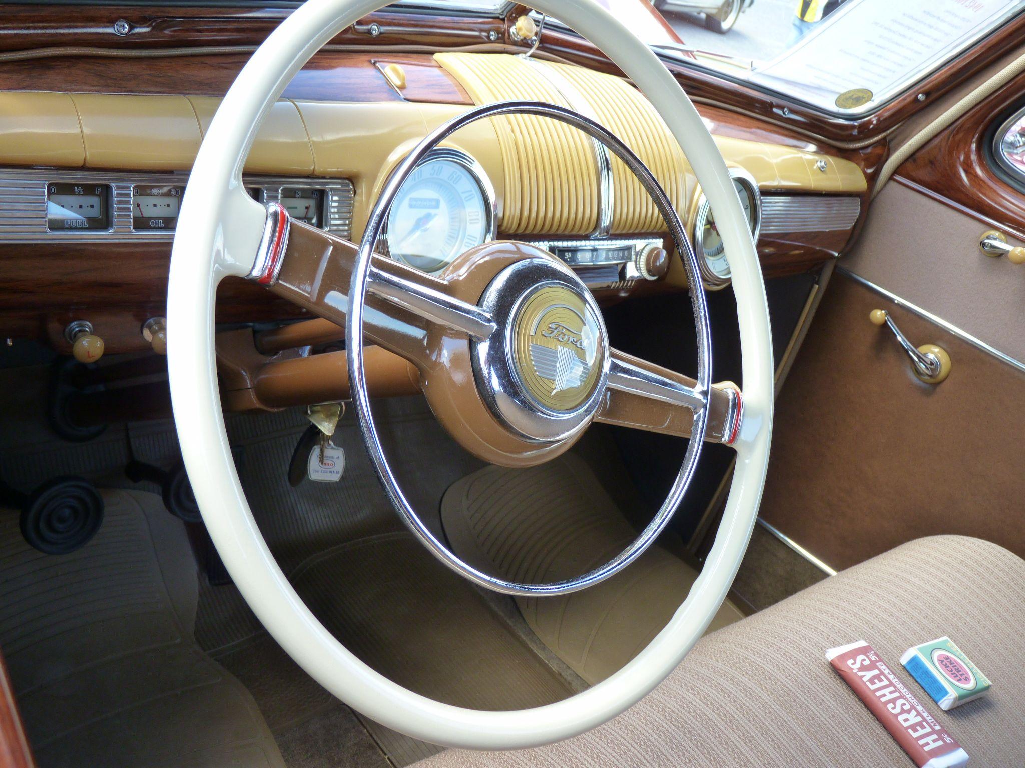Great Wheels For Classic Cars Ideas - Classic Cars Ideas - boiq.info