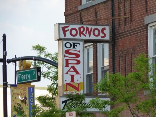 Forno's of Spain