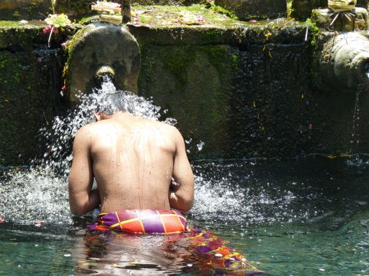 Tirta Purification