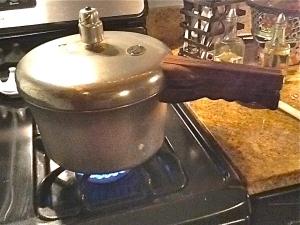 Presto cooking