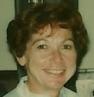 Anita Jaffe. Circa 1977