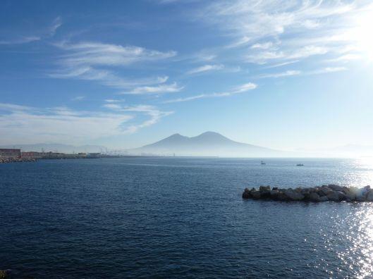 Mt Vesuvius Sunday 2.16.14
