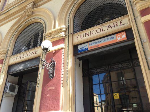 stazione funiculare