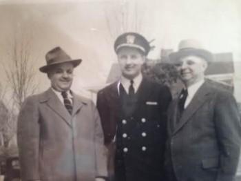 men in hats