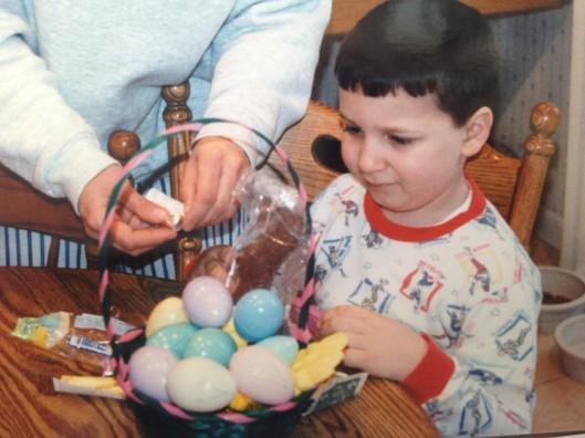 Easter Bob