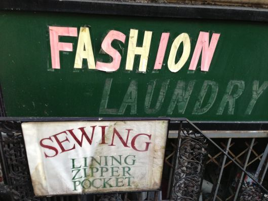 fashion laundry