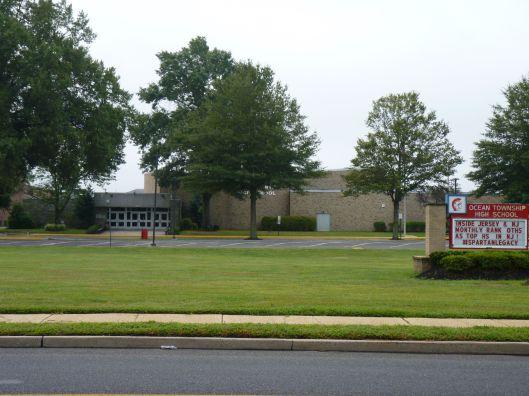 Ocean Township High School