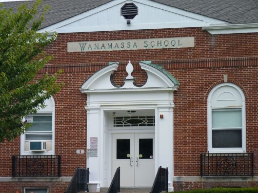 I started third grade at Wanamassa School 50 years ago. It was 1963.