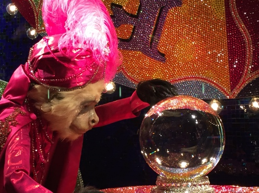 The 2016 Crystal Ball